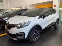 Renault Captur 2.0 Intense Flex Aut 2018 - Renovel Veiculos - 2018