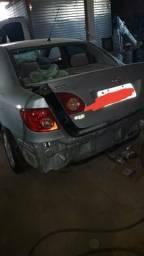 Corolla xle - 2007