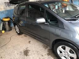 Vendo Honda fit 2010/2010 automático - 2010