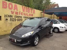 NewFiesta Sedan 14 1.6 Muito Novo - 2014
