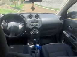 Nissan versa 2011/2012 1.6 sl - 2012