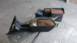 Espelho pick up motorhome