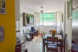 Apartamento à venda, 60 m² por R$ 150.000,00 - Colubande - São Gonçalo/RJ