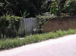 Terreno à venda, 416 m² por R$ 250.000,00 - Várzea das Moças - Niterói/RJ