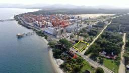Dois Terrenos Juntos a 100 metros do Porto de Itapoá