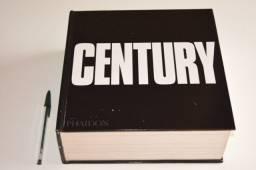 Livro De Fotografia Century Phaidon Versão Grande