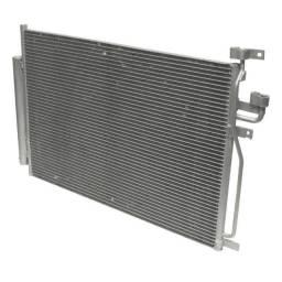 Título do anúncio: Condensador Do Ar Condicionado Captiva Gm Original 2008/2017