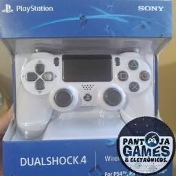 Controle original PS4 Led # 250,00