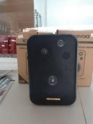 Caixa acústica passiva soundvoice 60w