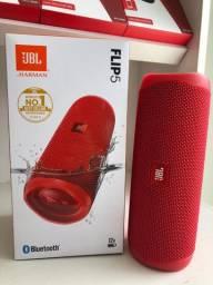 Caixa Bluetooth Flip 5 Original-(Lojas Wiki)
