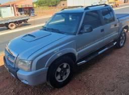 S10 colina CD Completa diesel, revisada e bem conservada