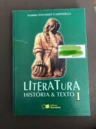 Livro de Literaruta