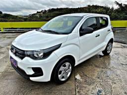 Fiat Mobi like 1.0 2019 completo