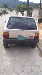 Vendo Uno 2001 1.0 básico ou troco por carro completo+ dinheiro
