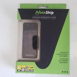 Apresentador de Slide Controle Sem Fio Noteship Wireless Presenter 2.4Ghz 0882 Leadership
