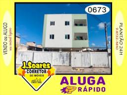 Bancários, 2 quartos, 60m², R$ 700 C/Cond, Aluguel, Apartamento, João Pessoa
