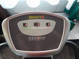 Plataforma vibratória - 127v - Base 0.60x0.40