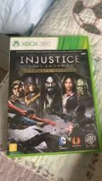 Injustice gods among us jogo