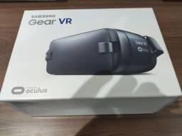 Samsung Gear VR Oculus SM R323. Aceito troca em games.