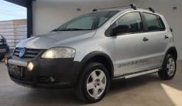 Volkswagen Crossfox - 2007/2008 1.6 MI Flex 8V 4P Manual