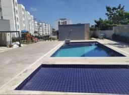 (VF)* Apartamento pronto com 3 Quartos - SG Lagoinha