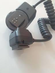 Vendo Canon Off Camera Shoe Cord 2