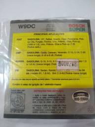 Título do anúncio: Vela Bosch W9DC