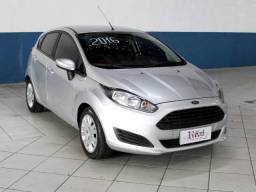 FIESTA 2015/2016 1.5 S HATCH 16V FLEX 4P MANUAL