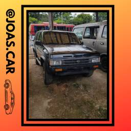 Peças de Nissan Pathfinder 1992