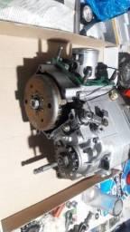 motor rd 135