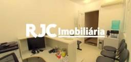 Título do anúncio: Sala comercial à venda em Centro, Rio de janeiro cod:MBSL00272