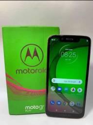 Smartphone Moto G7 Play 32GB Novíssimo