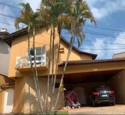 Casa com 4 dormitórios para alugar, 360 m² por R$ 8.500,00/mês - Alphaville - Santana de P
