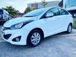 Título do anúncio: Hyundai Hb20S 2015 Automático 1.6