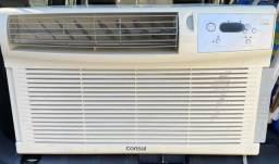 Título do anúncio: Ar condicionado 12000 btus janela cônsul
