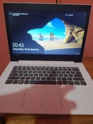 Notebook Ideapad 330 i5 4gb Lenovo