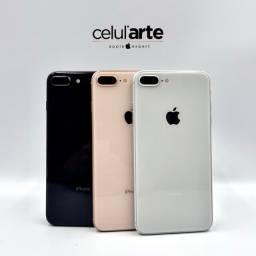 iPhone 8 Plus - Novo