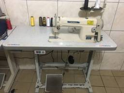 Máquina de costura industrial Lanmax