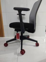 Cadeira ergonômica para escritório ou home office