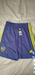 Calção Boca Juniors Adidas