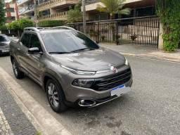 Fiat toro Blindada 2.0 Turbo Diesel Volcano 4WD 2019/2019