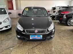 Fiat Grand siena 2018 1.6 mpi essence 16v flex 4p manual