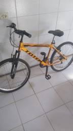 Bicicleta TOTEM aro 26 a.cartao
