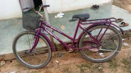 Bicicleta boa