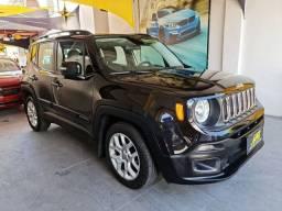 jeep renegade automático top de linha, não perca tempo venha conferir
