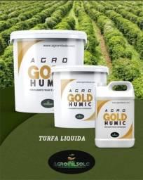 Turfa Líquida, adubação, Fertilizantes frete grátis