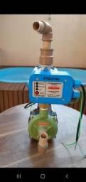 Título do anúncio: Pressurizador SEM USO