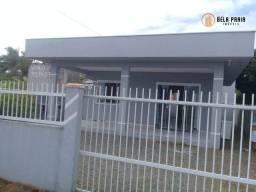 Casa com 01 dormitório à venda, 72 m² por R$ 230.000 - Centro - Penha/SC