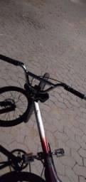 Título do anúncio: Vendo bicicleta R$300