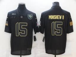 Camisa de Futebol Americano NFL Jacksonville Jaguars All Star Game